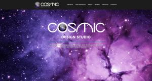cosmic screen